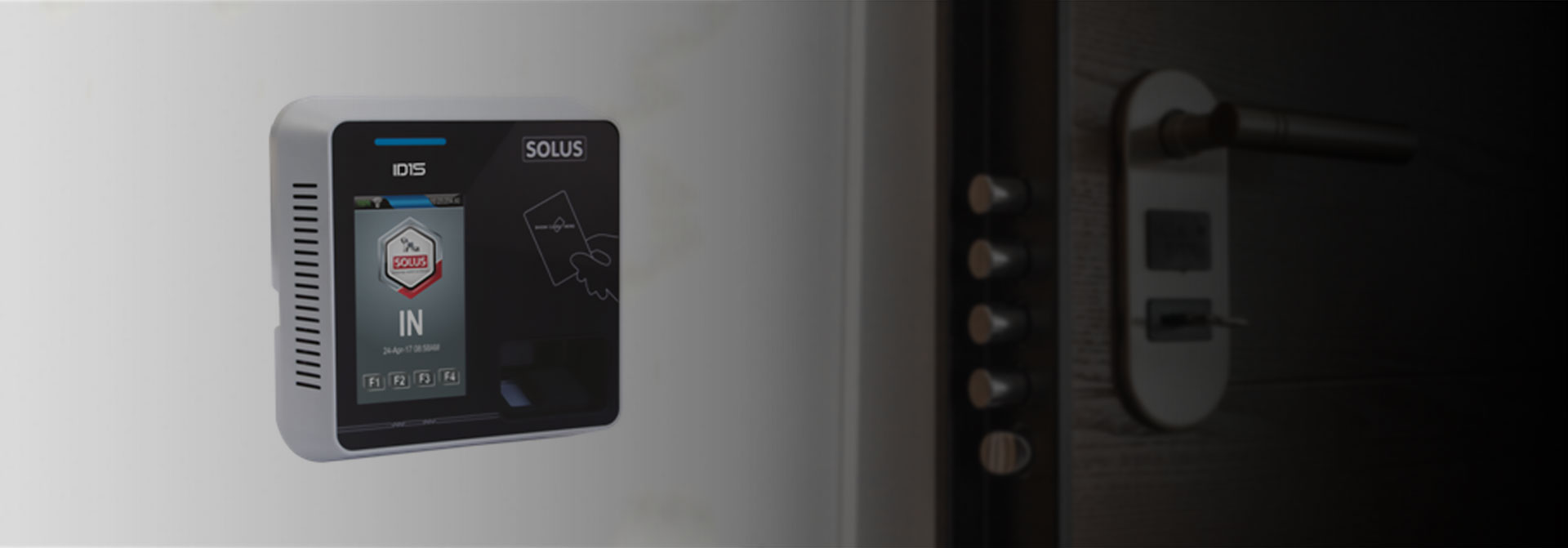 How Much Do You Know About Door Access Control ?