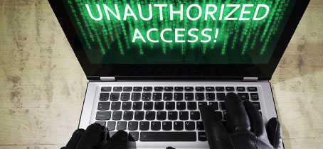 5 Signs You Desperately Need A Security Solution