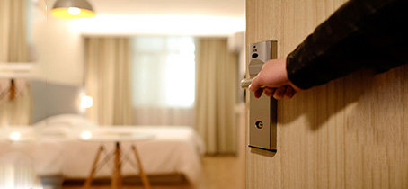 Using Access Control Systems For More Than Just Security