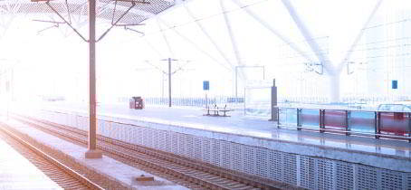 What Indian Railways need today