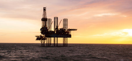 Security In The Oil & Gas Industry