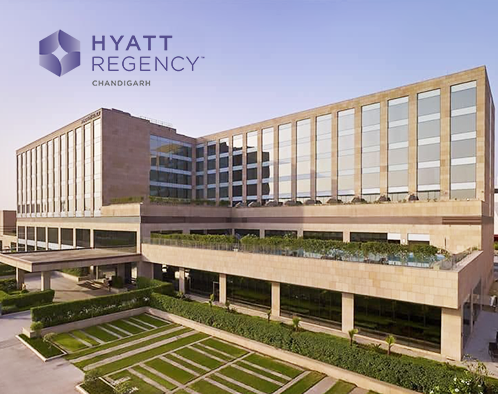 Hyatt Regency Chandigarh