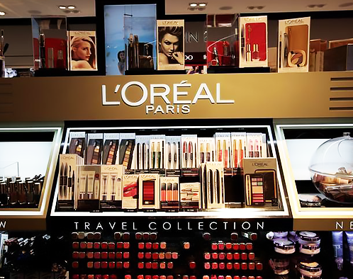 Loreal India Pvt Ltd