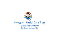 Aarogyasri Health Care Trust