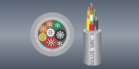 Solus Access Control Cables